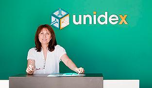 Unidex Farma Instalaciones