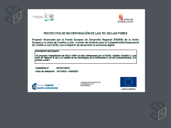Project UNIDEX ICE TIC